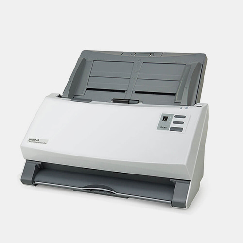 [::자동급지 스캐너::Plustek::Smart Office PS506U]
